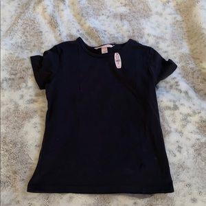 Victoria's Secret Nwt Womens Knit Jersey T shirt M